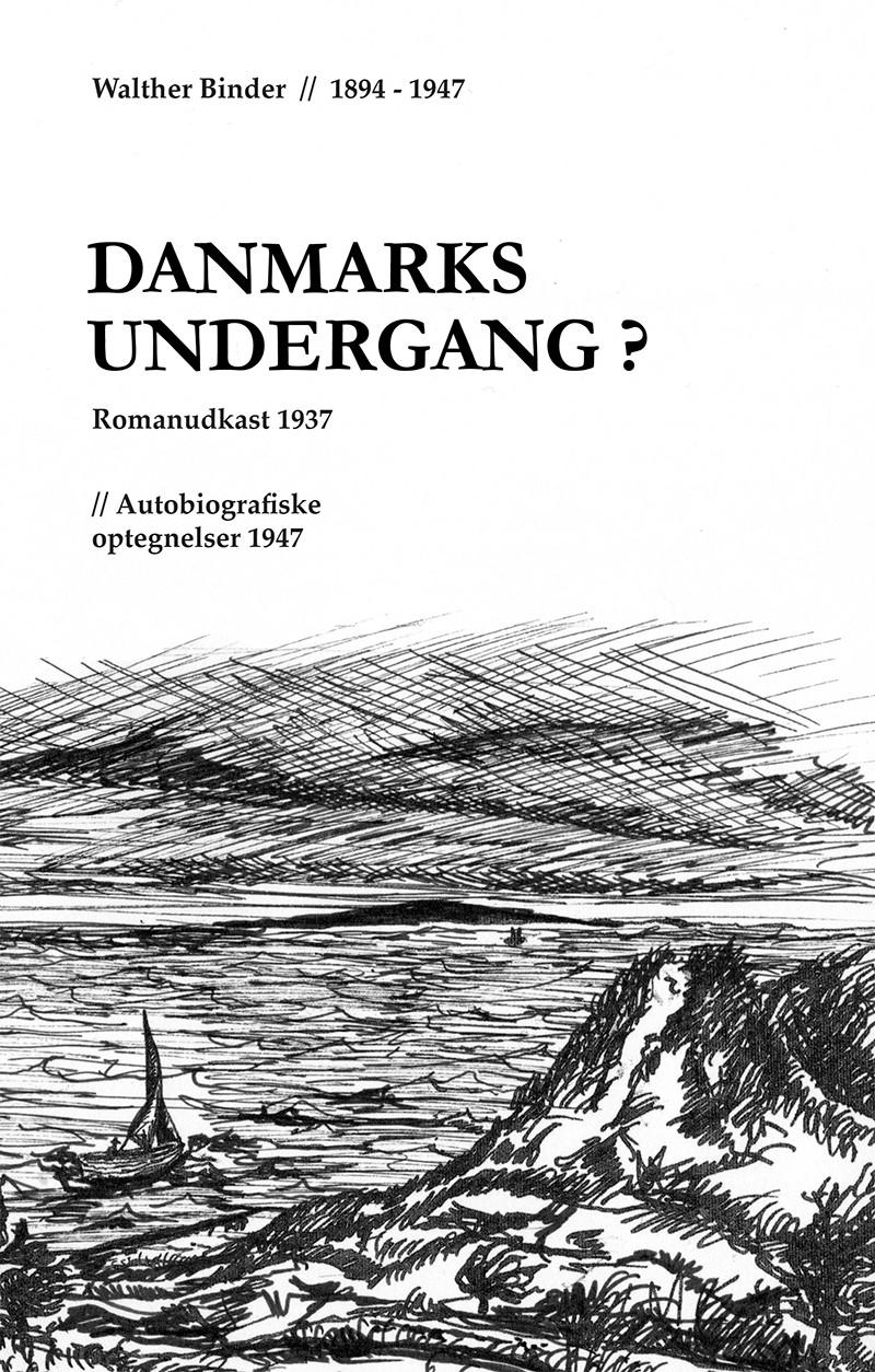 Danmarks undergang? - ebog