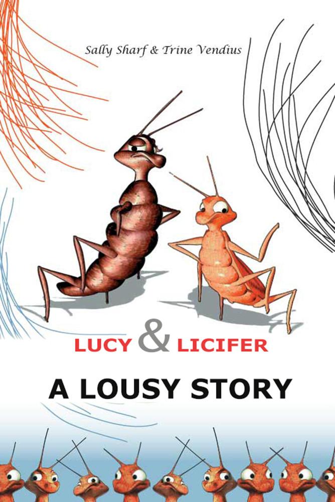 Lucy & Licifer - ebog